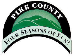 Pike CVB Logo